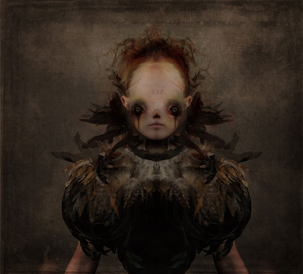 Lady Irinna by nandrysha